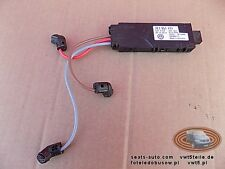 VW T5 ULTRASONIC SENSOR ULTRASOUND 7E1951171 / ULTRASCHALLSENSOR ALARMANLAGE