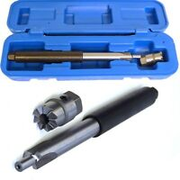 Diesel Injector Seat Cleaner Cutting Universal Re - Face Score De-burring Tool