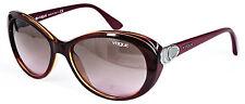 Vogue Sonnenbrille / Sunglasses VO2770-S 2287/14 Gr.56 Konkursaufkauf//269(33)