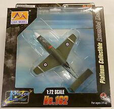 Easy Model MRC 1/72 He162A2 Crashed at Aldershot 1945 Built Up Model 36349