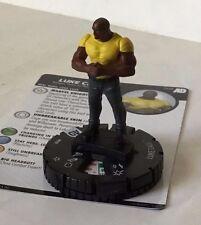 HeroClix Avengers Defenders War  #008  LUKE CAGE  MARVEL