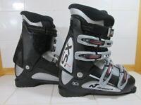 Nordica BSX Ski Boots 24.5 25.5 26.5 27.5 28.5, 29.5 Downhill