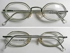 Giorgio Armani 251 CE montatura per occhiali eyeglasses lunettes NOS