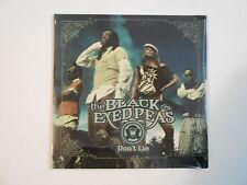 THE BLACK EYED PEAS : DON'T LIE [ CD SINGLE NEUF PORT GRATUIT ]