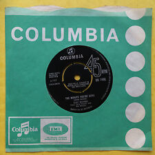 Cliff Richard – The Minute You're Gone / Just Another Guy - Columbia DB-7496 Ex