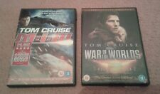 DVDs M:I-3 Mission Impossible 3 & War Of The Worlds Special Edition - Tom Cruise
