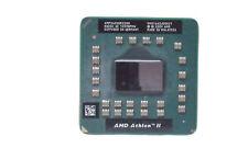 Amd Athlon Ii P340 2.2Ghz Socket S1 Laptop Cpu - Amp340Sgr22Gm