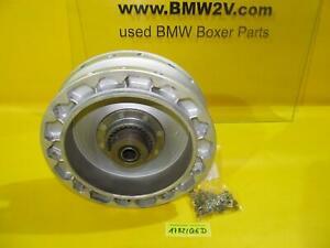 BMW R25 /3 R26 R27 Radnabe Nabe wheel hub mozzo della ruota