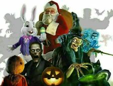 ****ALL New AtmosFX Projections Decorations Halloween Christmas Official 2020***