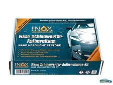 Scheinwerfer Aufbereitung Reperatur Set Headlight kit 1x