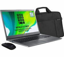 """ACER 715 15.6"""" Chromebook Intel Pentium 128GB eMMC 4GB RAM Full HD Grey - Currys"""