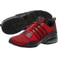 NWT Men's Puma Cell Regulate KRM Shoes Surin  Tazon 190379_04 Ribbon Red