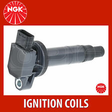 NGK Ignition Coil - U5027 (NGK48095) Plug Top Coil - Single