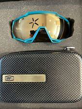 RIDE 100% ultra-Limited Speedtrap® Peter Sagan Edition 24K #48 Special Editition