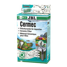 JBL Cermec 1l, Keramische Filterröhrchen für Aquarienfilter