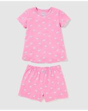 Pyjamas en 6 ans en 100% coton pour fille de 2 à 16 ans