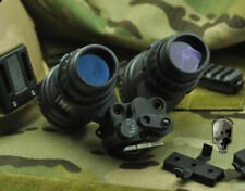 Dummy AN/ PVS15 NVG / Night Vision Goggles TMC Airsoft Paintball Gear PVS15