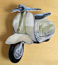 FRIDGE Magnet, 60s Mod Scooter Scooter FRIDGE MAGNET, Li Scooter FRIDGE MAGNET