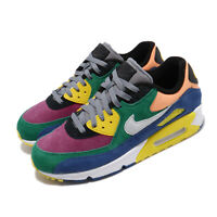 Nike Air Max 90 QS Viotech 2.0 Lucid Green Multi Men Shoes Sneakers CD0917-300