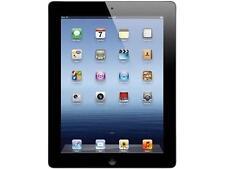 "Apple iPad 4 MD510LL/A-A 16 GB 9.7"" Retina Touchscreen Apple A6 1.40 GHz iOS 6 W"