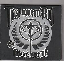 TREPONEM PAL - weird machine CD