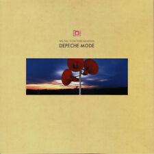 Depeche Mode-Música para las masas - 180 Gr Vinilo Lp * Nuevo y Sellado *