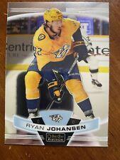 19-20 UD O-Pee-Chee Platinum 6 Ryan Johansen