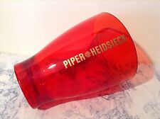 FRENCH PIPER HEIDSIECK CHAMPAGNE ICE BUCKET (3517)