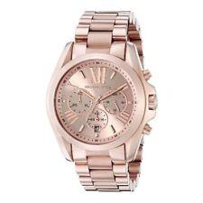 Michael Kors Bradshaw MK5503 orologio unisex al quarzo - GARANZIA DI 2 ANNI