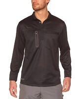 Nike TS shirt - Camiseta de manga larga para árbitro negro 480053-010