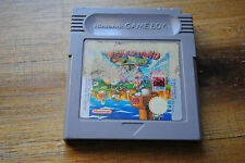 Jeu WARIO LAND SUPER MARIO LAND 3 pour Nintendo Game Boy