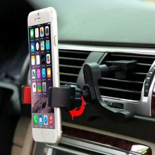 Universal 360 Degrees Rotating Air Vent Car Mount Holder For Cell Phone Mounts
