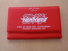 Tekken Dark Resurrection PSP Pocket Survival Kit - Press Kit