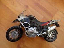 1/12 MAISTO - CLASSIC BMW R1200 GS DIECAST MOTORBIKE MOTORCYCLE BIKE