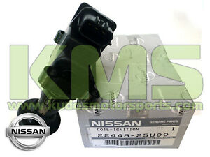 Coil Pack (Single) to Suit Skyline R33 GTS25-t - RB25DET (01/1995 - On)