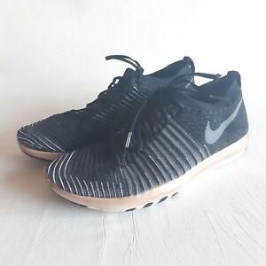 Nike Women's Free Transform Flyknit. Size US 11. 833410-005