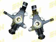 1 Pair Knuckle (8-9443076-1 /8-9443077-1) For Isuzu D-Max ABS 4WD