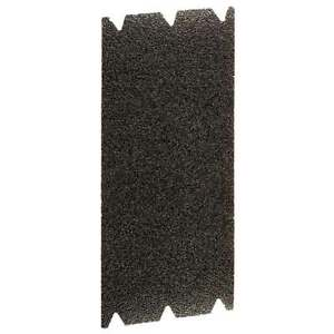 Abracs Floor Sander Sheets 205 x 478mm 120 Grit Pack of 10 Sheets Suits HT8