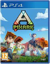 Pixark Playstation 4 PS4 **FREE UK POSTAGE!!**
