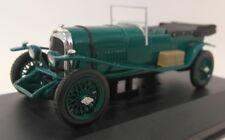 Whitebox 1/43 Scale - WHI171 Bentley 3 litre 1924 - Green