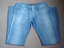 Miss Sixty Bootcut Mid Rise L34 Jeans for Women