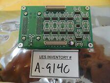 Nikon 4S005-387 Optical Sensor Daughterboard PCB AF-SENSORX4-SUB-A Used Working