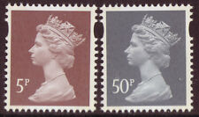 GREAT BRITAIN 2013 MERCHANT NAVY 2 NEW DEFINITIVES UNMOUNTED MINT, MNH