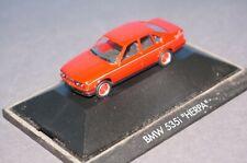 BOX24] 1:87..HERPA--BMW 535i HERPA PKW in PC Box
