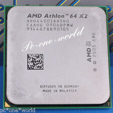 100% OK ADO4400IAA5DU AMD Athlon 64 X2 4400+ 2.3 GHz Dual-Core Processor CPU