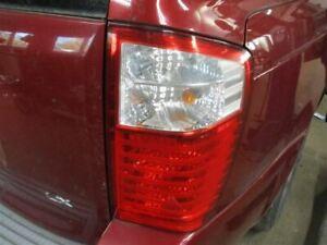 "Passenger Tail Light LWB 118.9"" Opt K13D Fits 06-10 SEDONA 325281"