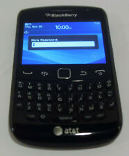 BlackBerry Curve 9360 - Black (AT&T) Smartphone - Clear IMEI Qwerty