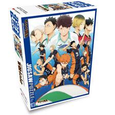 1000Piece Jigsaw Puzzle Anime Haikyu National Sports Festival Hobby DIY