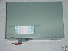 CHALLENGER 100 AMP. THREE POLE SAFETY SWITCH (NEW)