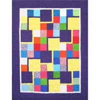 Charm box Quilt pattern - cozy Quilt Design